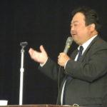 安城高校創立100周年記念プレイベントを開催しました。